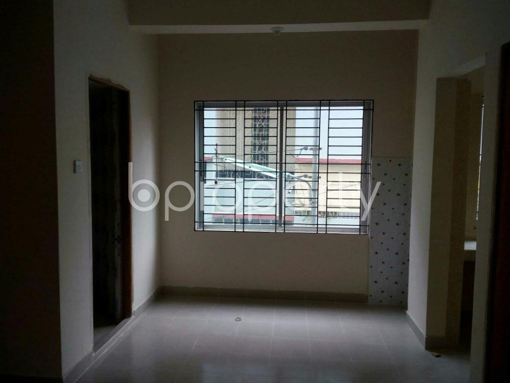 Dine/Dining - 2 Bed Apartment for Sale in Mohakhali, Dhaka - 1853733