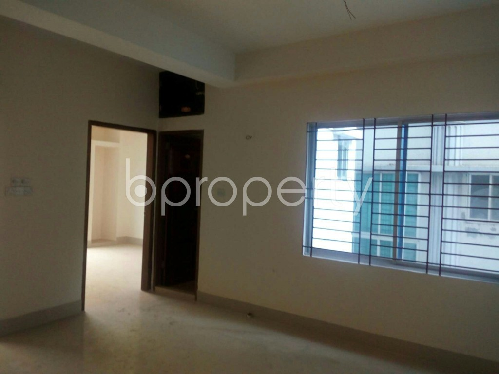Dine/Dining - 3 Bed Apartment for Sale in Bashundhara R-A, Dhaka - 1853742