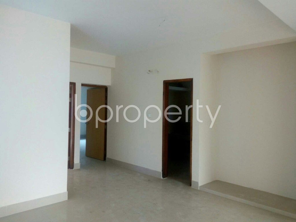 Dine/Dining - 3 Bed Apartment for Sale in Bashundhara R-A, Dhaka - 1853743