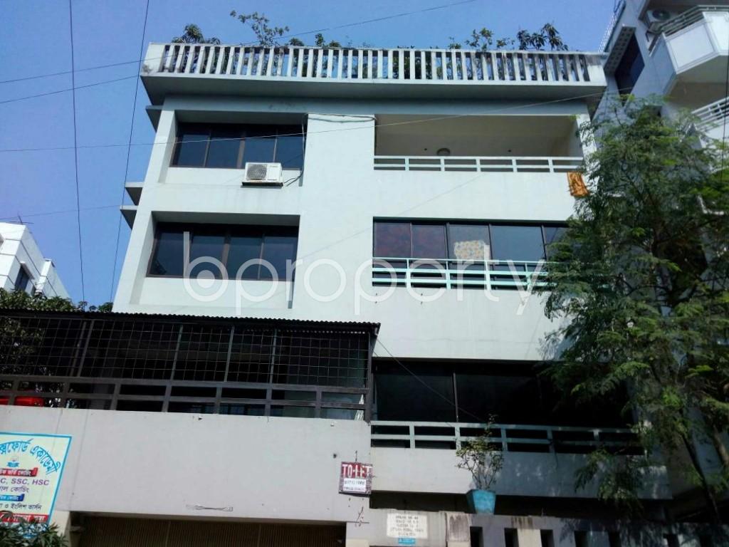 Front view - 7 Bed Duplex to Rent in Uttara, Dhaka - 1854710