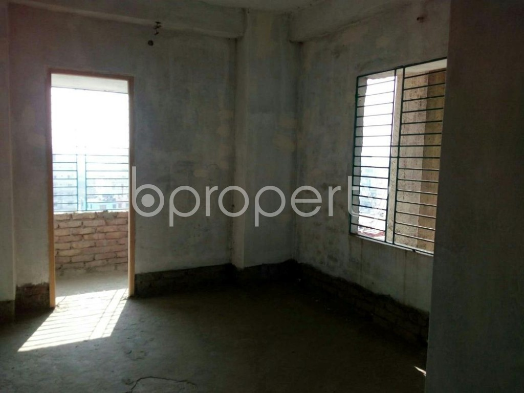 Bedroom - 2 Bed Apartment for Sale in Narayanganj, Narayanganj City - 1854949