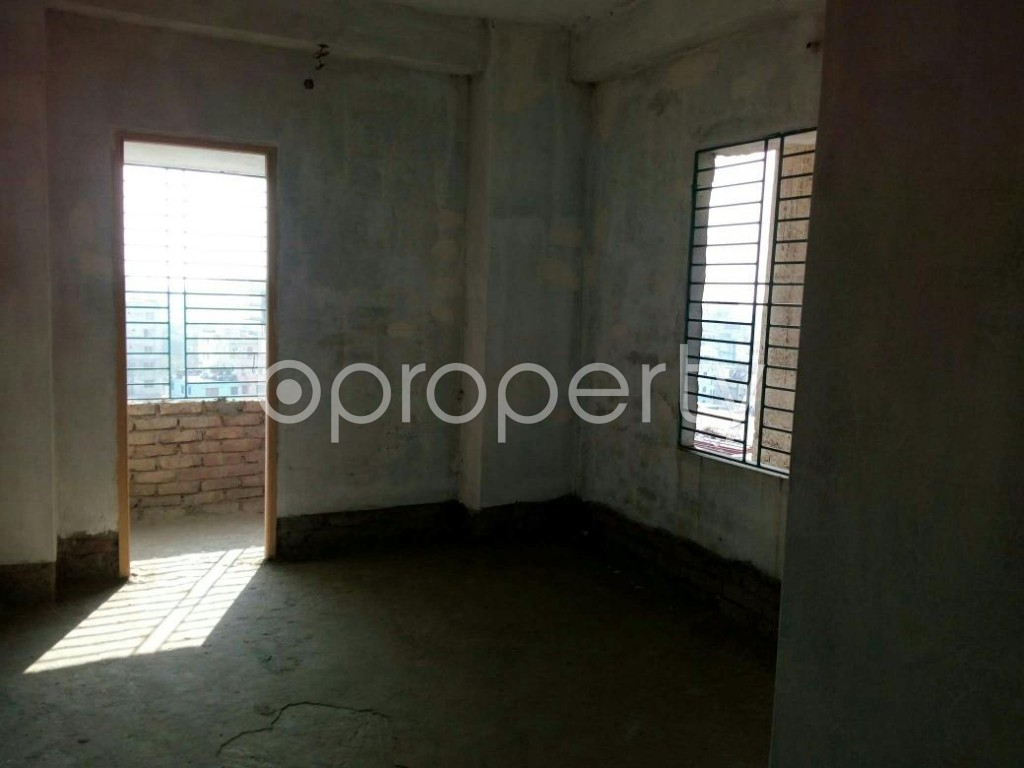 Bedroom - 2 Bed Apartment for Sale in Narayanganj, Narayanganj City - 1854968