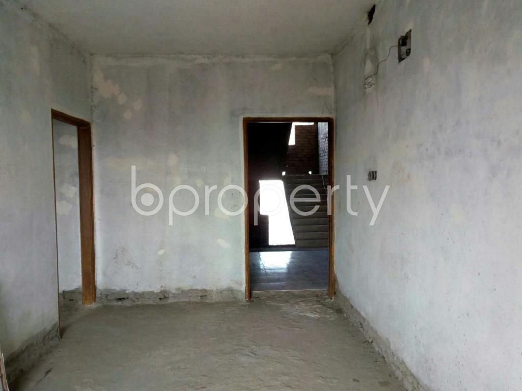 Bedroom - 3 Bed Apartment for Sale in Narayanganj, Narayanganj City - 1855028