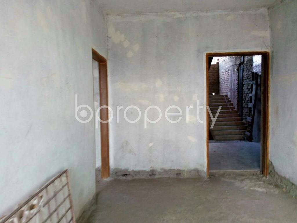 Dine/Dining - 3 Bed Apartment for Sale in Narayanganj, Narayanganj City - 1855035