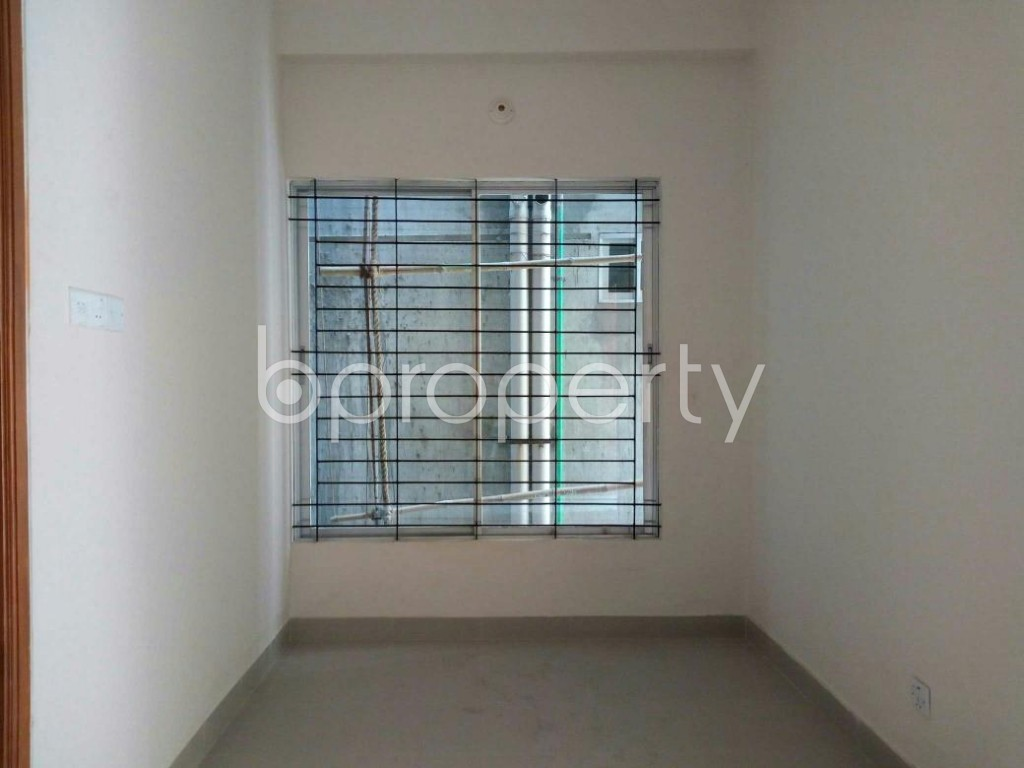 Dine/Dining - 3 Bed Apartment for Sale in Mirpur, Dhaka - 1855957