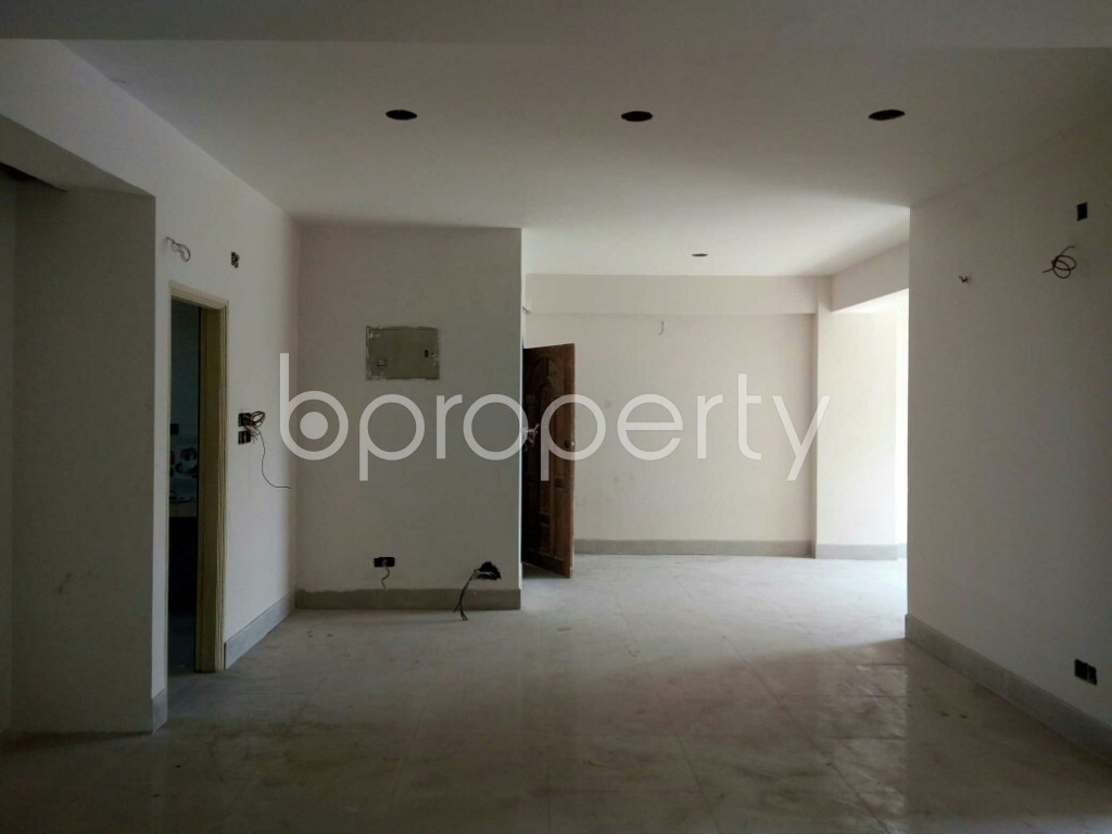 Dine/Dining - 3 Bed Apartment for Sale in Bashundhara R-A, Dhaka - 1856090