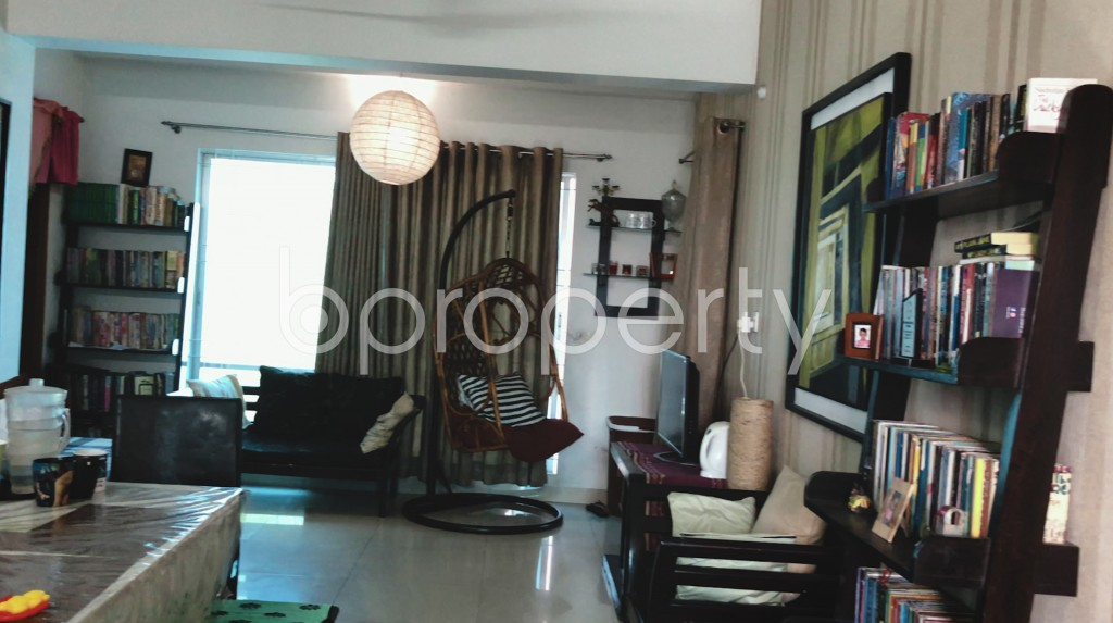 Image 1 - 3 Bed Apartment for Sale in Uttara, Dhaka - 1826293