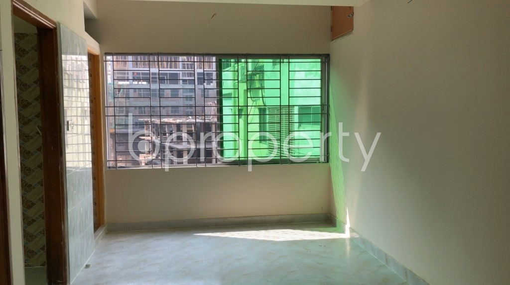Image 1 - 3 Bed Apartment for Sale in Badda, Dhaka - 1843950