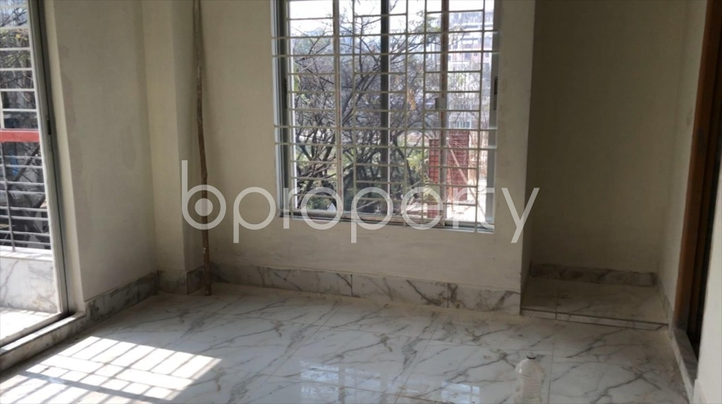 Image 1 - 3 Bed Apartment for Sale in Bashundhara R-A, Dhaka - 1811158