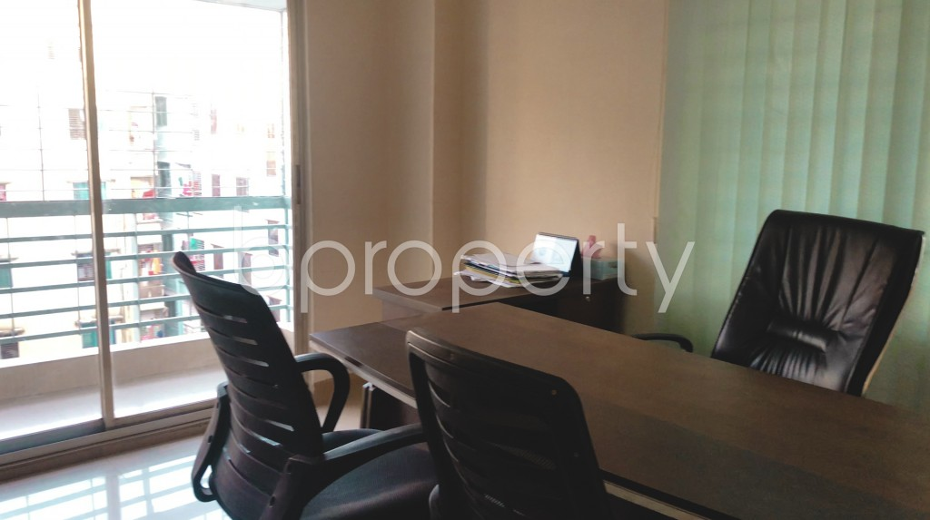 Image 1 - 3 Bed Apartment for Sale in Uttara, Dhaka - 1801158