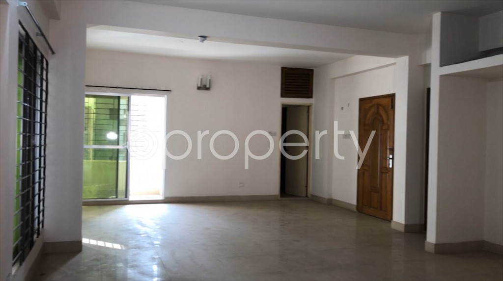 Image 1 - 3 Bed Apartment for Sale in Uttara, Dhaka - 1725230