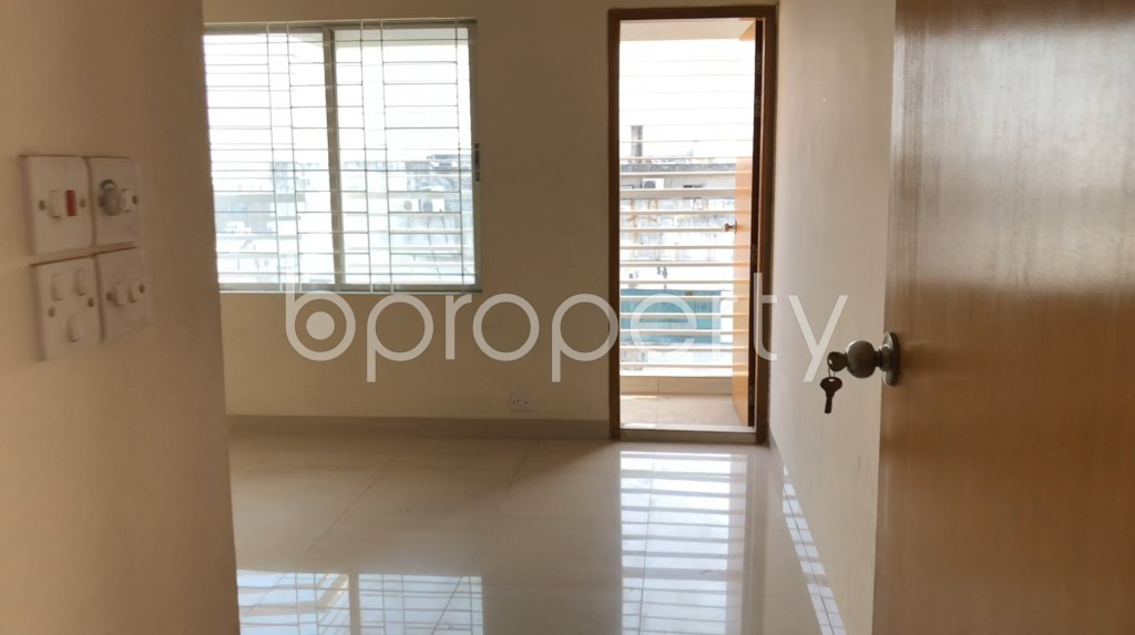 Image 1 - 4 Bed Apartment for Sale in Dhanmondi, Dhaka - 1844737