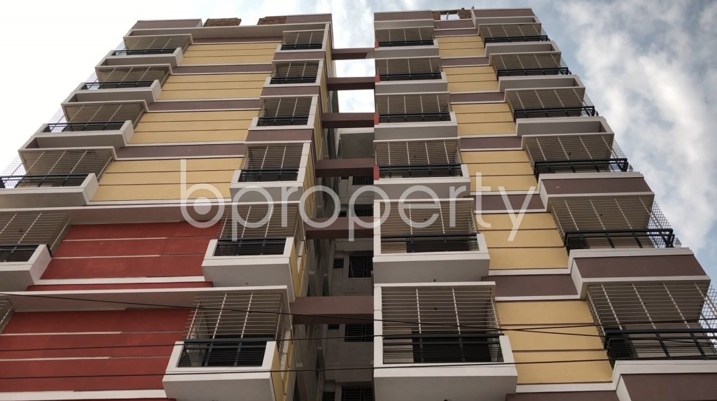 Image 1 - 2 Bed Apartment for Sale in Mirpur, Dhaka - 1835988