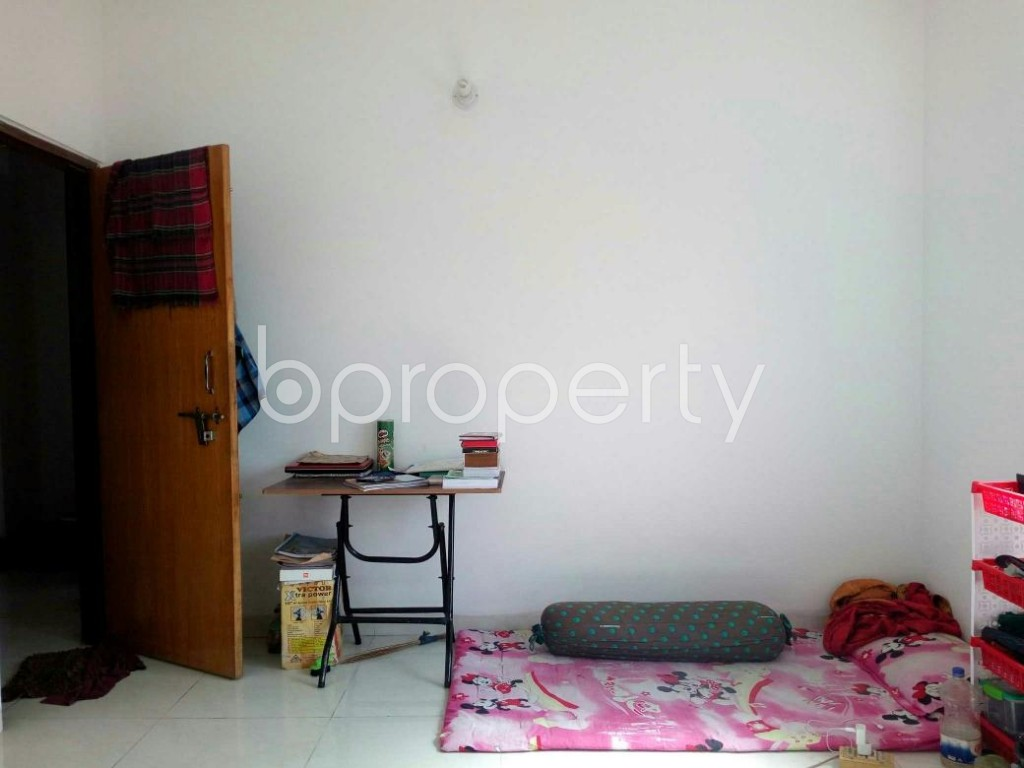 Bedroom - 3 Bed Apartment for Sale in Mirpur, Dhaka - 1857562