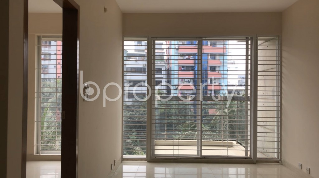 Bedroom - 3 Bed Apartment for Sale in Gulshan, Dhaka - 1848771