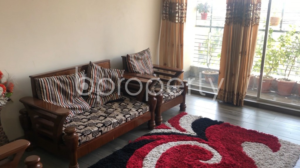 Image 1 - 3 Bed Apartment for Sale in Dhanmondi, Dhaka - 1841391