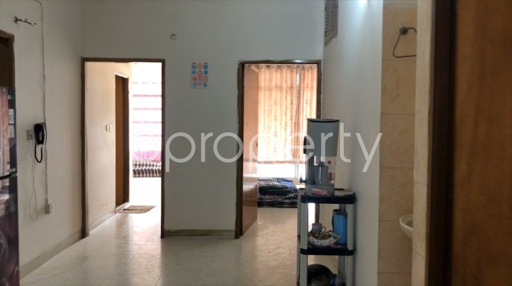 Image 1 - 3 Bed Apartment for Sale in Uttara, Dhaka - 1675588