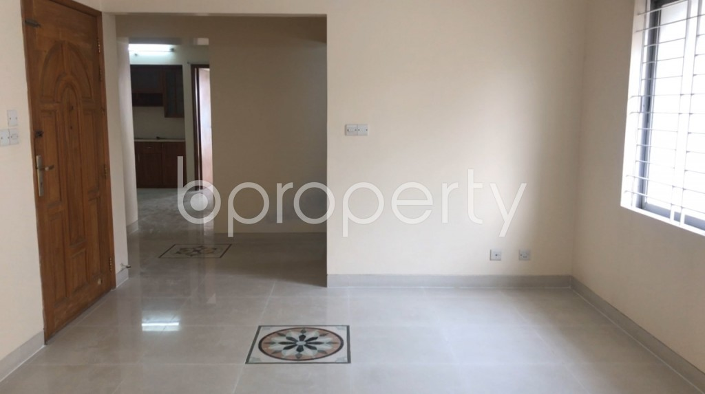 Image 1 - 3 Bed Apartment for Sale in Uttara, Dhaka - 1832575