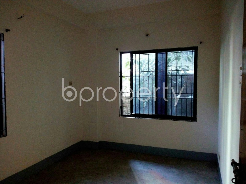 Bedroom - 2 Bed Apartment to Rent in Mohammadpur, Dhaka - 1857715