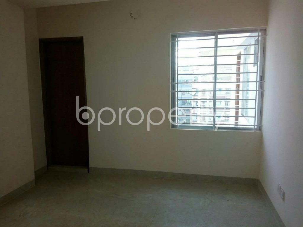 Bedroom - 2 Bed Apartment for Sale in Banasree, Dhaka - 1858069