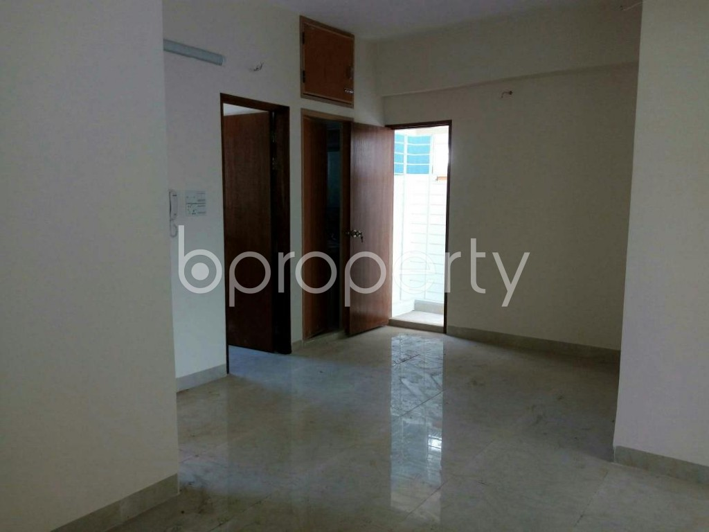 Dine/Dining - 2 Bed Apartment for Sale in Banasree, Dhaka - 1858070