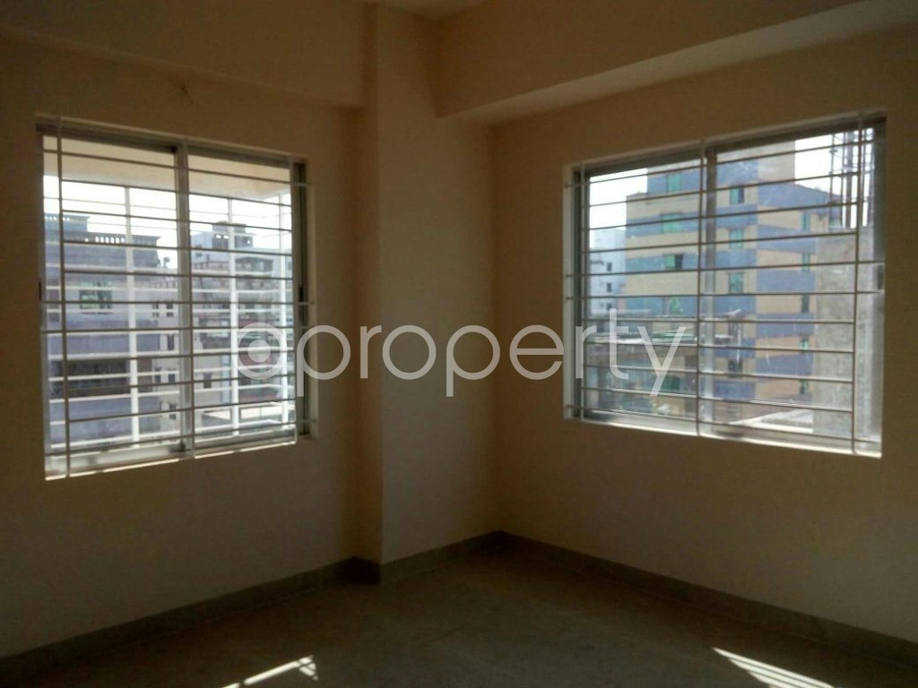 Bedroom - 2 Bed Apartment for Sale in Banasree, Dhaka - 1858071