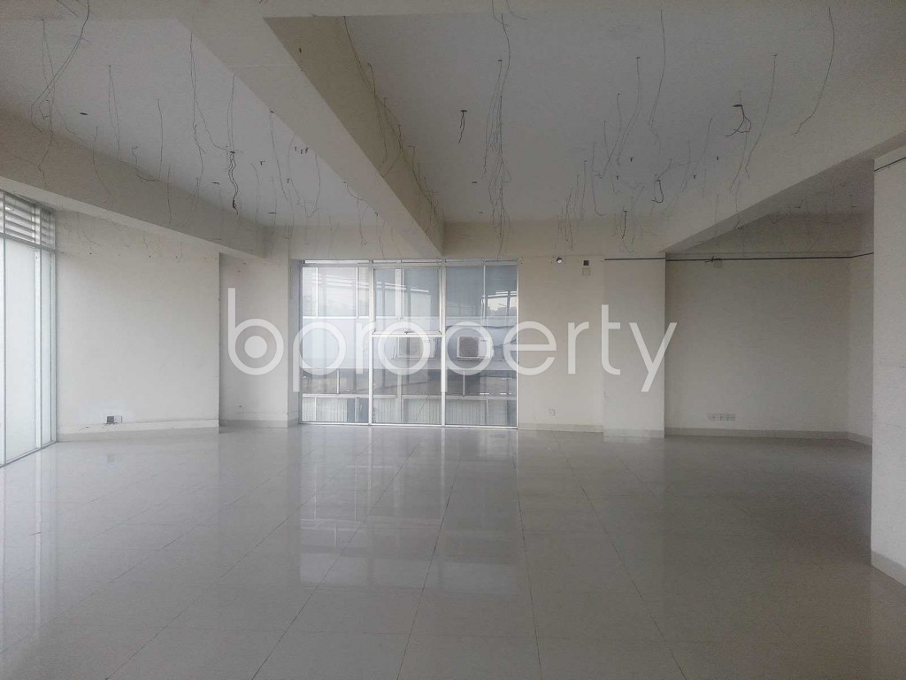 Commercial inside - Office for Sale in Kalabagan, Dhaka - 1858176