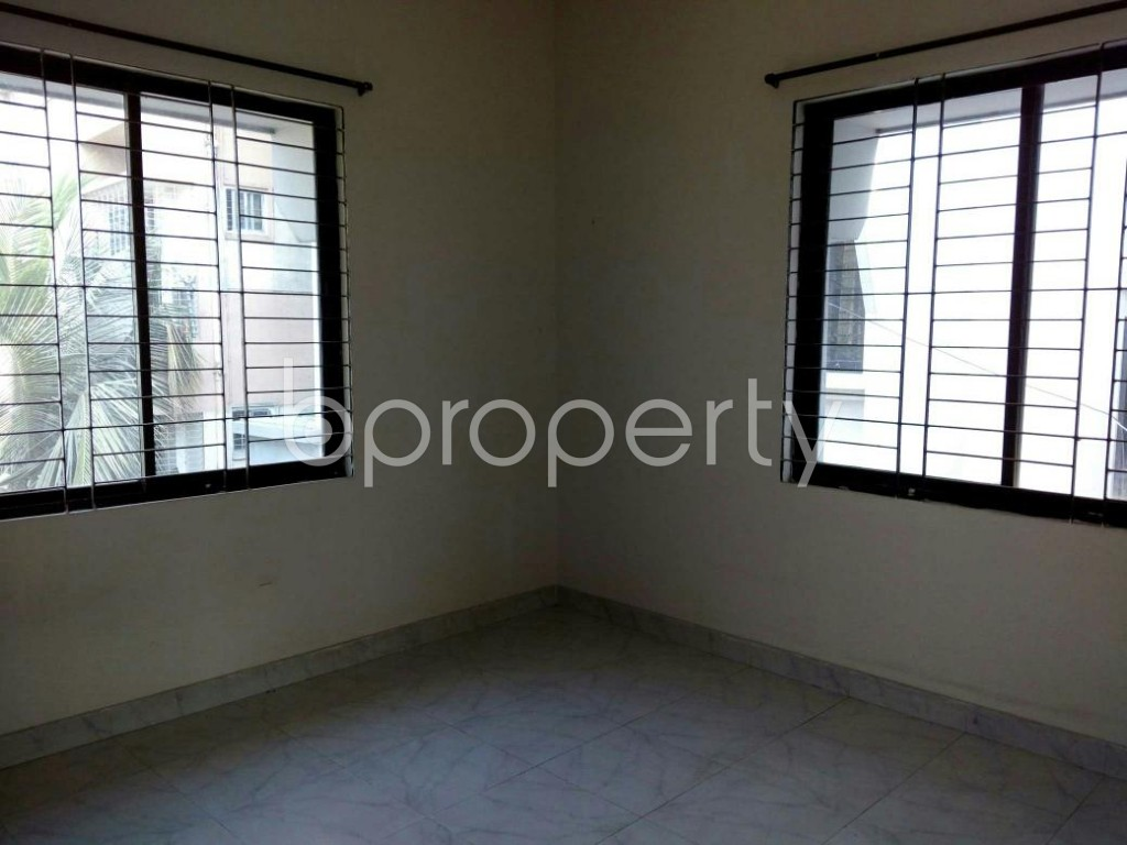 Bedroom - 1 Bed Apartment to Rent in Mirpur, Dhaka - 1858365