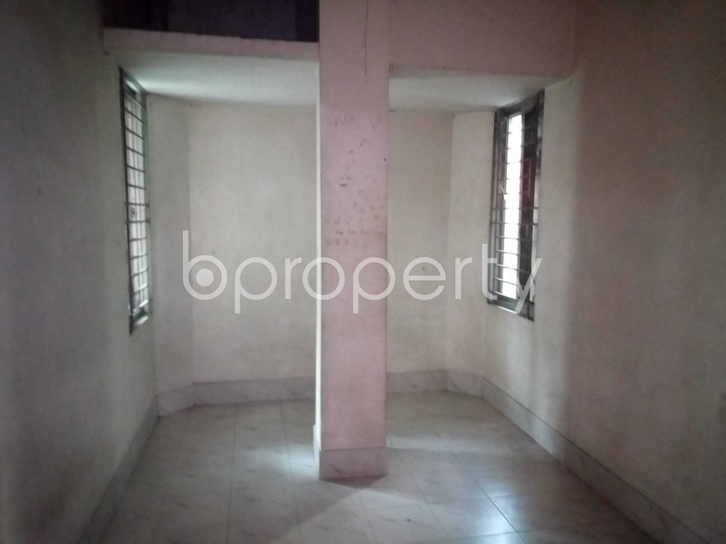 Bedroom - 3 Bed Apartment to Rent in Uttara, Dhaka - 1858496