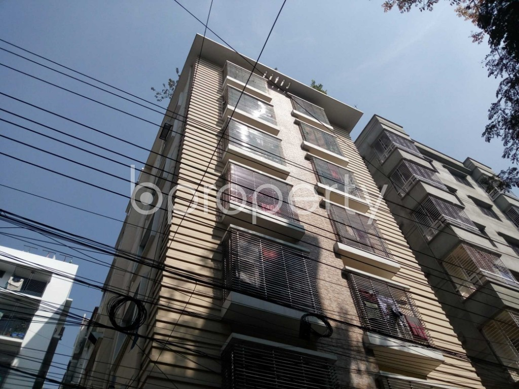 Outside view - 2 Bed Apartment to Rent in Uttara, Dhaka - 1858506