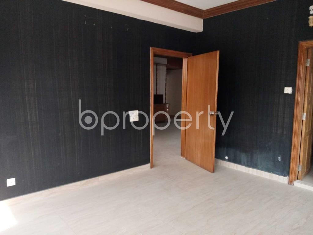 Bedroom - 4 Bed Duplex to Rent in Uttara, Dhaka - 1858976