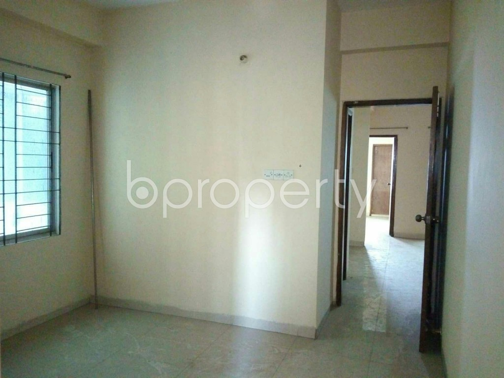 Bedroom - 3 Bed Apartment for Sale in Mohammadpur, Dhaka - 1859160