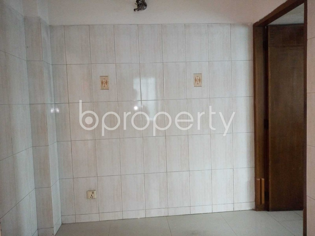 Dining area - 2 Bed Apartment for Sale in Bangshal, Dhaka - 1859207
