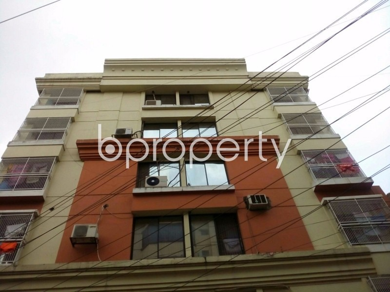 Image 1 - 3 Bed Apartment for Sale in Uttara, Dhaka - 1702054