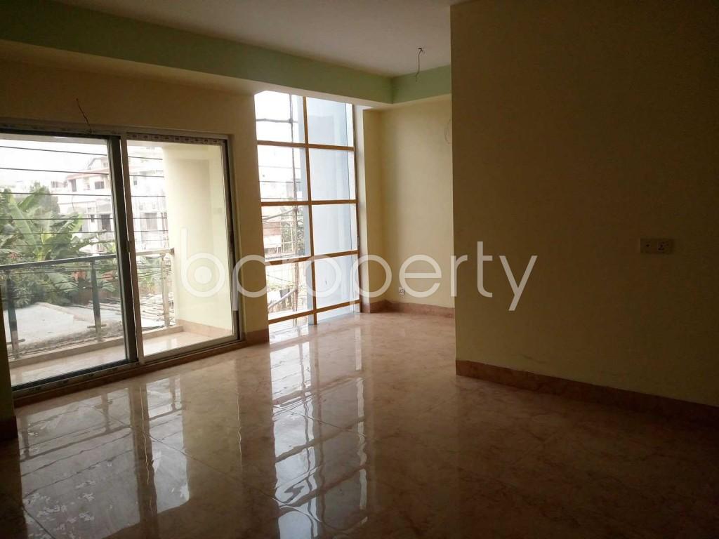 Bedroom - 4 Bed Duplex to Rent in Nikunja, Dhaka - 1860337