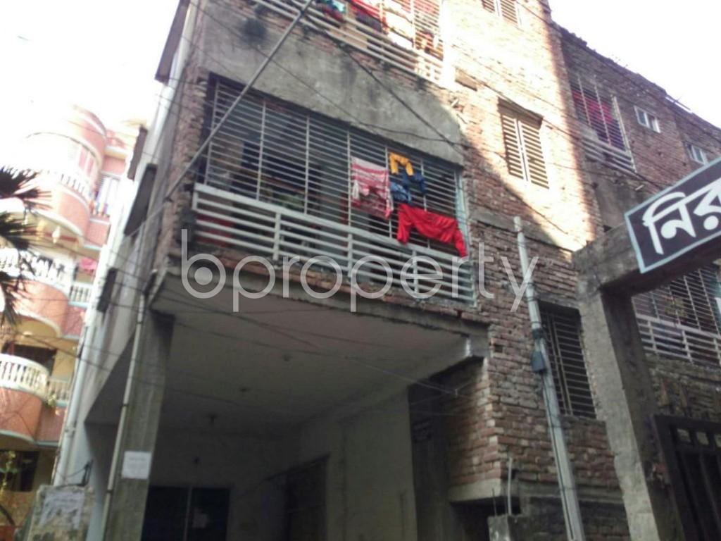 Front view - 2 Bed Apartment to Rent in Narayanganj, Narayanganj City - 1860378