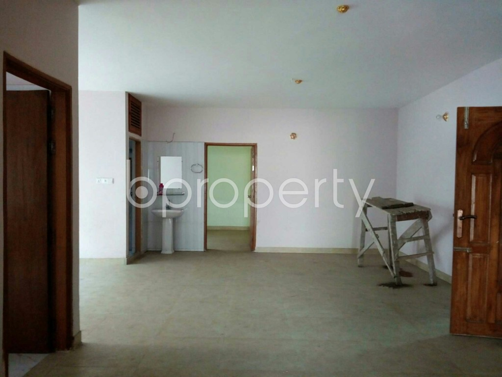 Dine/Dining - 3 Bed Apartment for Sale in Khulshi, Chattogram - 1860641