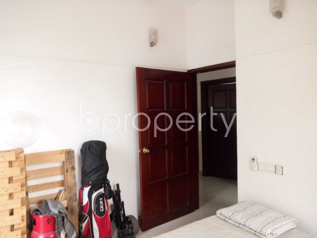 Bedroom - 3 Bed Apartment for Sale in Gulshan, Dhaka - 1860910