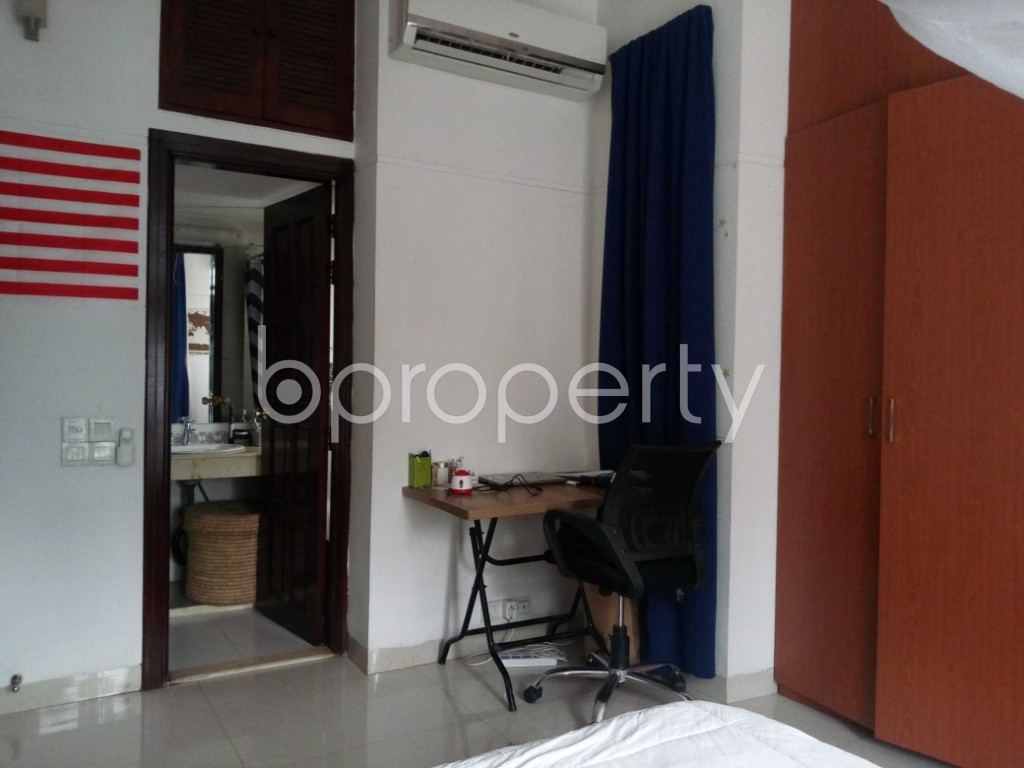 Bedroom - 3 Bed Apartment for Sale in Gulshan, Dhaka - 1860911
