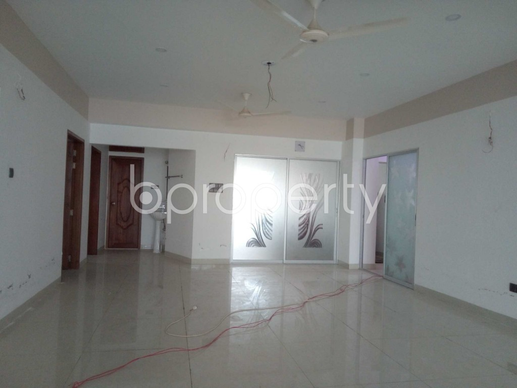 Dine/Dining - 4 Bed Apartment to Rent in Baridhara, Dhaka - 1862633