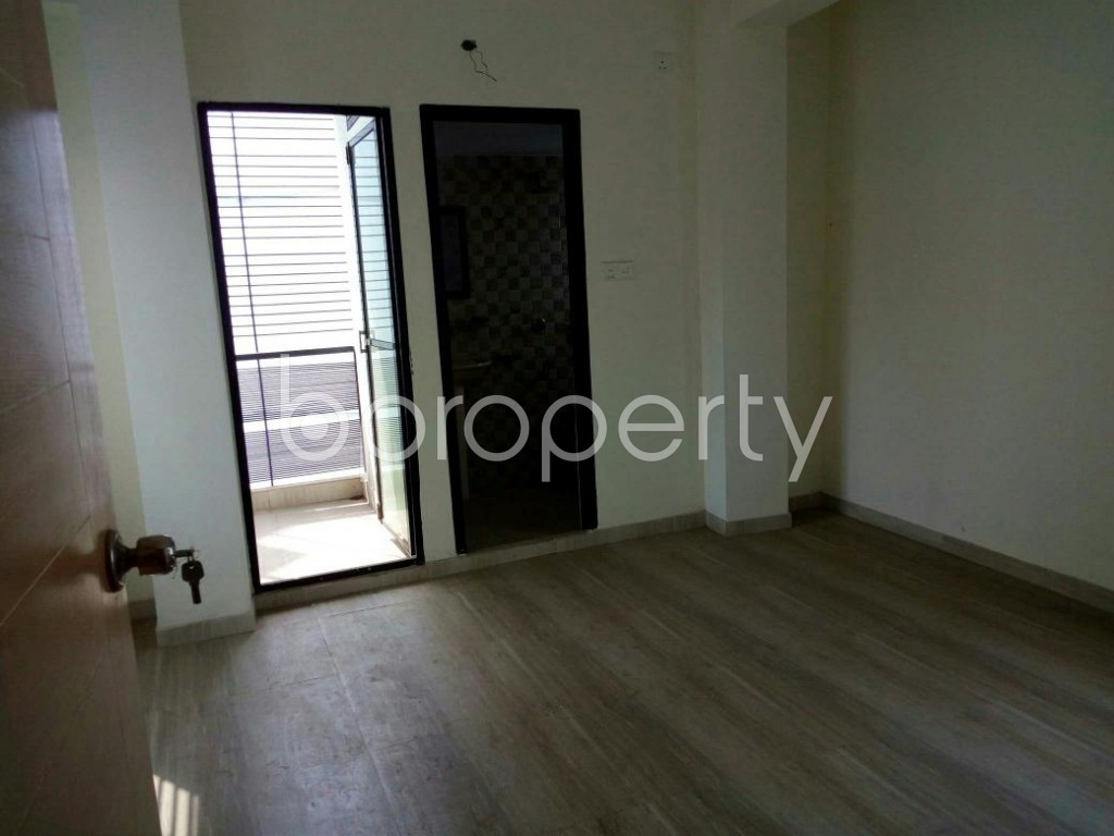 Bedroom - 4 Bed Apartment for Sale in Cantonment, Dhaka - 1862962