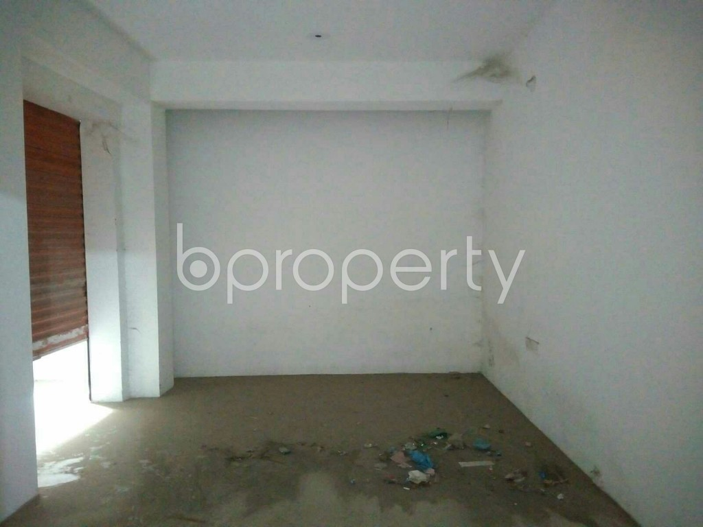 Commercial inside - Shop for Sale in Dakshin Khan, Dhaka - 1863405
