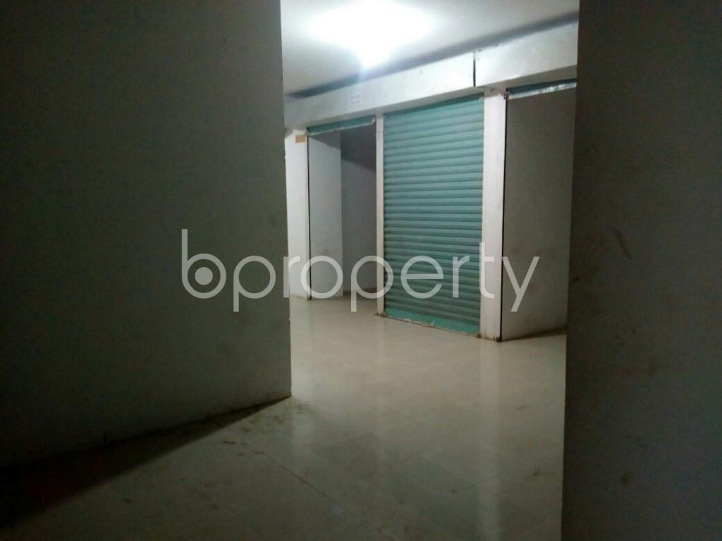 Commercial inside - Shop for Sale in Dakshin Khan, Dhaka - 1863416
