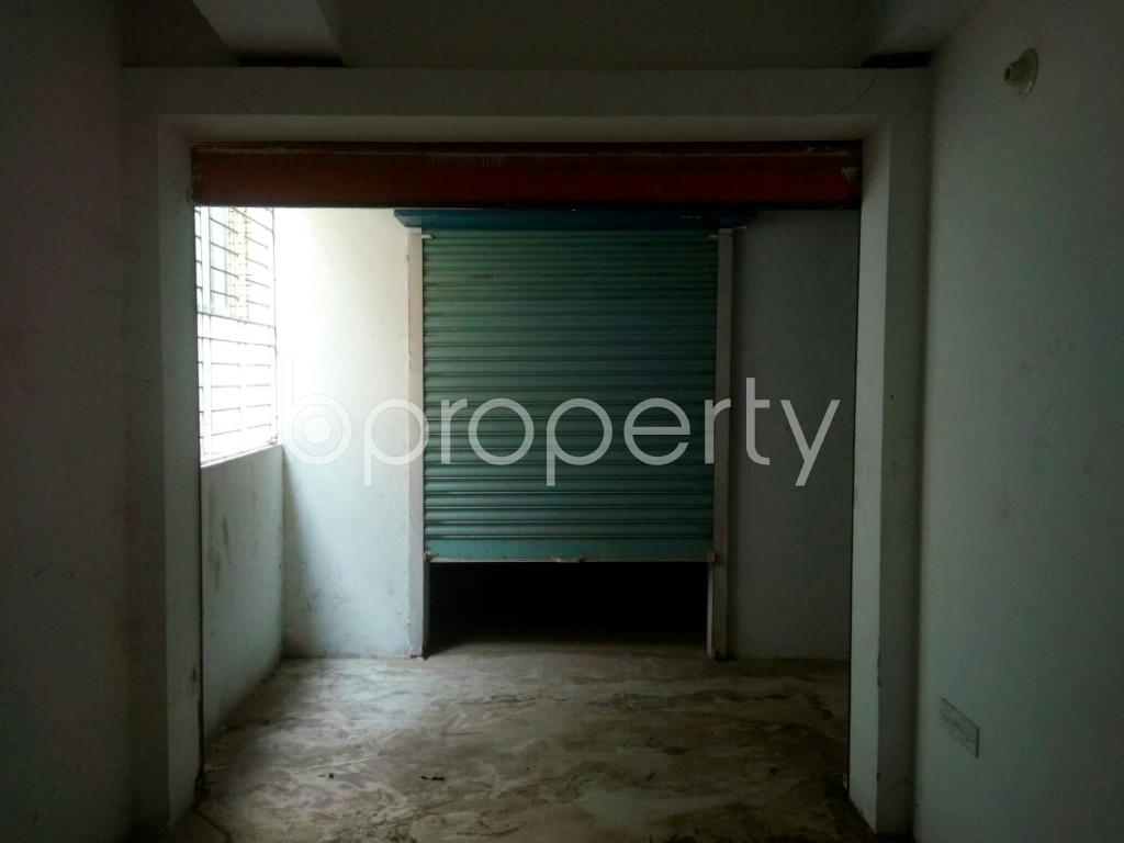 Commercial inside - Shop for Sale in Dakshin Khan, Dhaka - 1863440