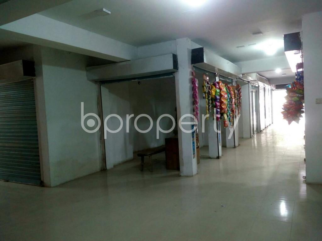 Commercial inside - Shop for Sale in Dakshin Khan, Dhaka - 1863445