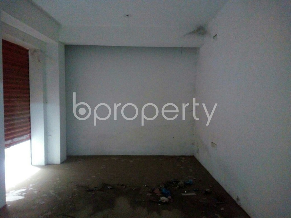 Commercial inside - Shop for Sale in Dakshin Khan, Dhaka - 1863457