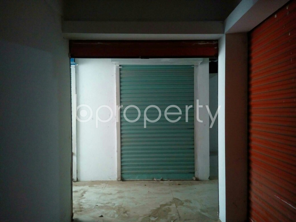 Commercial inside - Shop for Sale in Dakshin Khan, Dhaka - 1863460