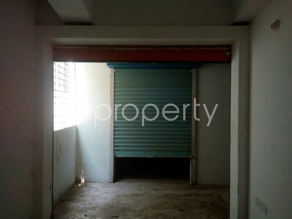 Commercial inside - Shop for Sale in Dakshin Khan, Dhaka - 1863468