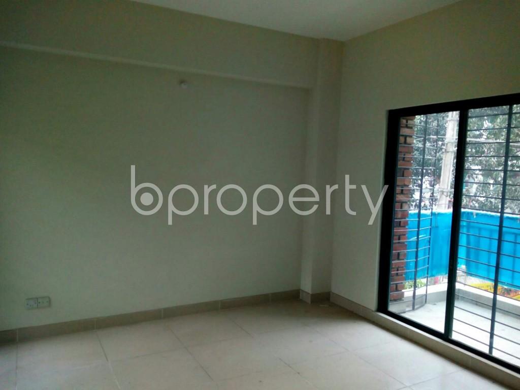 Bedroom - 5 Bed Duplex to Rent in Uttara, Dhaka - 1863806