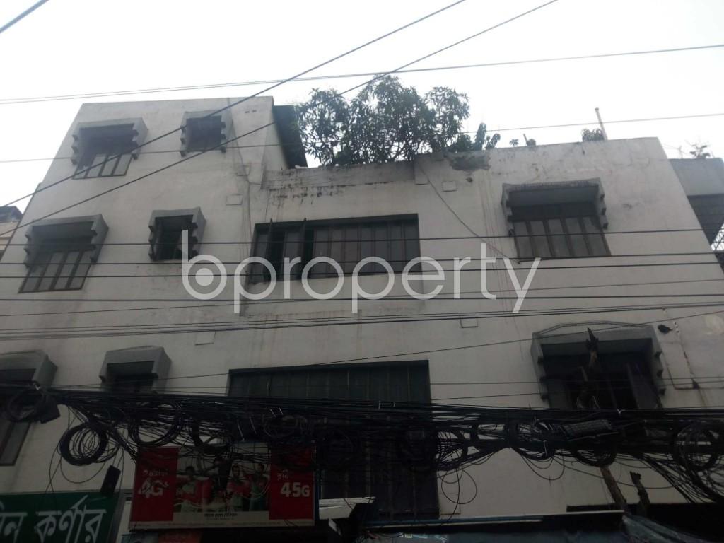 Outside view - 4 Bed Duplex to Rent in Nikunja, Dhaka - 1864534
